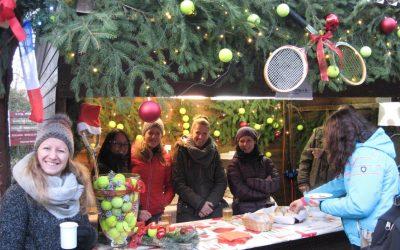 Weihnachtsmarkt 16 Stand 3