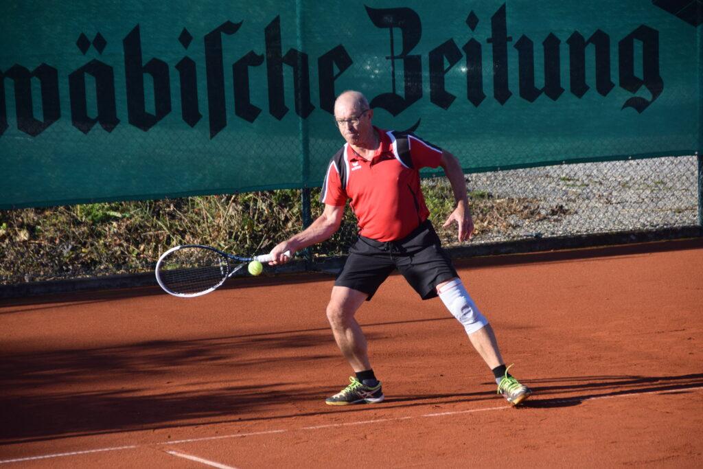 Lk Turniere Tennis